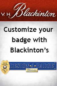 blackinton build a badge