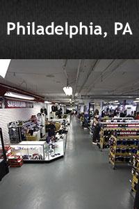 Philadelphia Retail Store